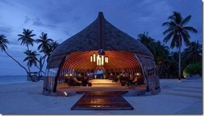 Maafushivaru - dhoni lounge