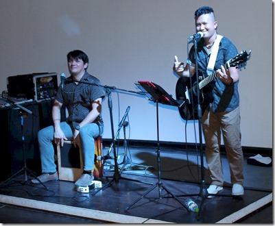 Sun Siyam Irufushi - band
