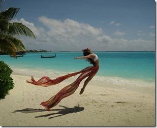 Tara Bhavnani (Canada) - Gili Lankanfushi