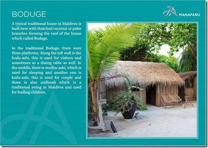JA Manafaru - guide signs