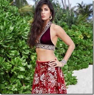 Katrina Kaif (India) - Shangri-La Vilingili