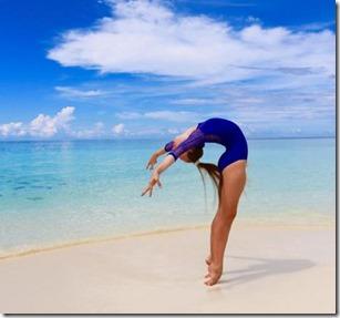 Clarice Lanta-Lilly Armstrong (United Kingdom) – Huvafenfushi