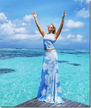 Erika Myriam (USA) -Gili Lankanfushi