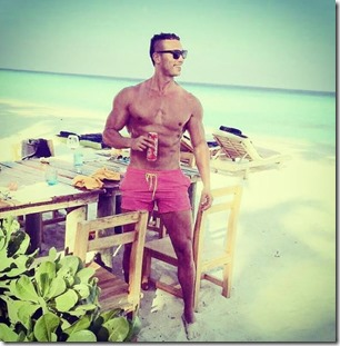 Faissal Zouhir (USA) – Six Senses Laamu - Fitness