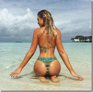 Gabby Epstein (Australia) – Loama Resort Maldives at Maamigili