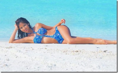 Precious Angellyn Sanchez (Philippines)