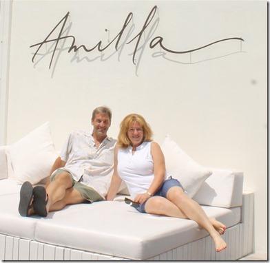 Amilla Fushi - tour