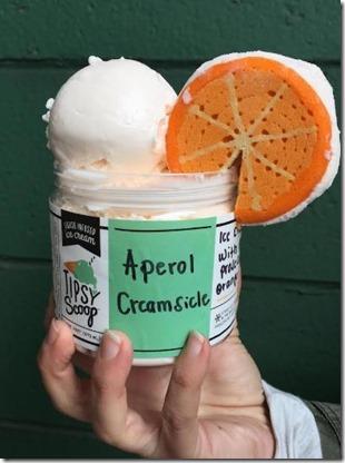 Havent Seen - ice cream barlour