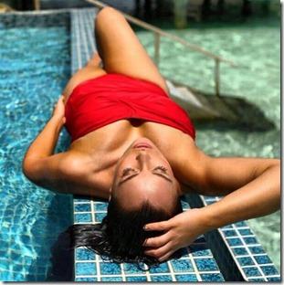Margaret MacPherson (Australia) – Club Med Finolhu Villas