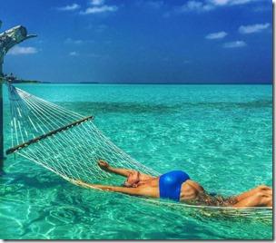Ocean Bloom (Canada) - Gili Lankanfushi