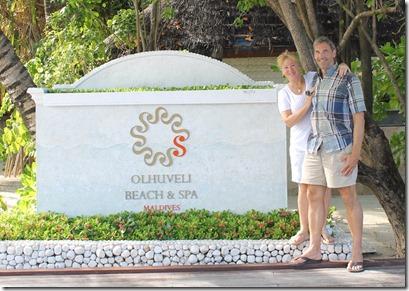 Olhuveli - tour 2017