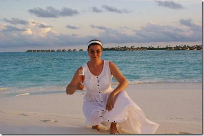 Paola beach