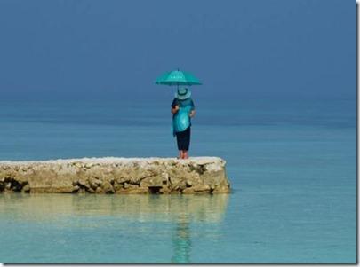 Paola jetty