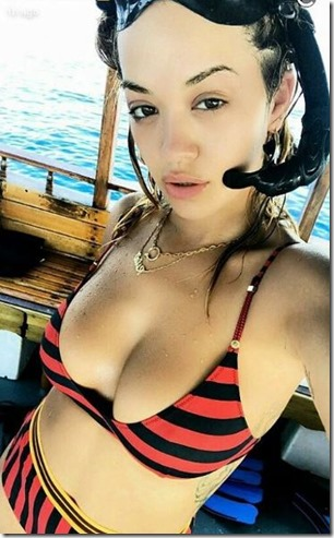 Rita Ora (United Kingdom)