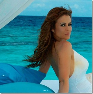 Carole Samaha (Lebanon) - Huvafenfushi