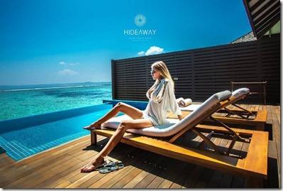 Papic Sanja (Panama) – Hideaway Beach