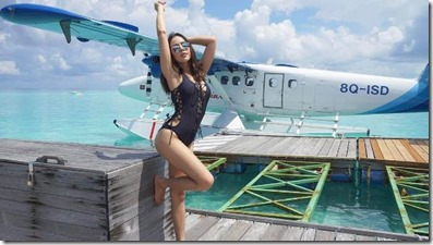 Pichamon N. (Thailand) - Club Med Kani