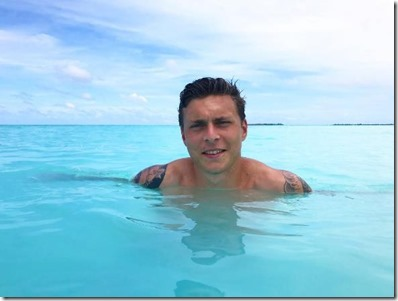 Victor Lindelhof (Sweden) – Hurawalhi – Benfica