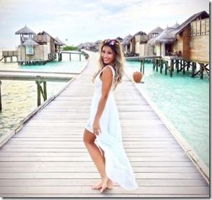 Denise Mak (Canada) - Gili Lankanfushi