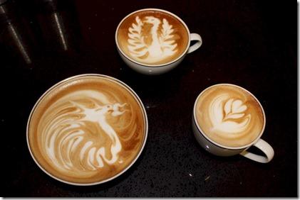 Kuramathi - coffee 1