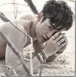Male Model - Chon Thong (Thailand) – Soneva Fushi