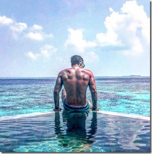 PT Dubai (OAE) – Jumeirah Dhevanafushi - fitness