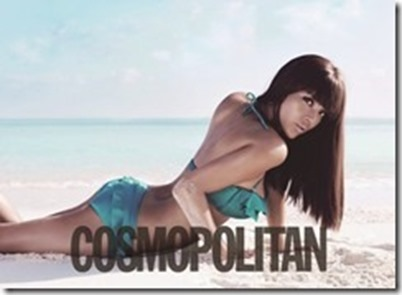 Park Si Yeon (South Korea) – Velavaru - Cosmopolitan_thumb