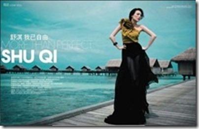 Shu Qi (Taiwan) – Cocoa Island - Elle_thumb