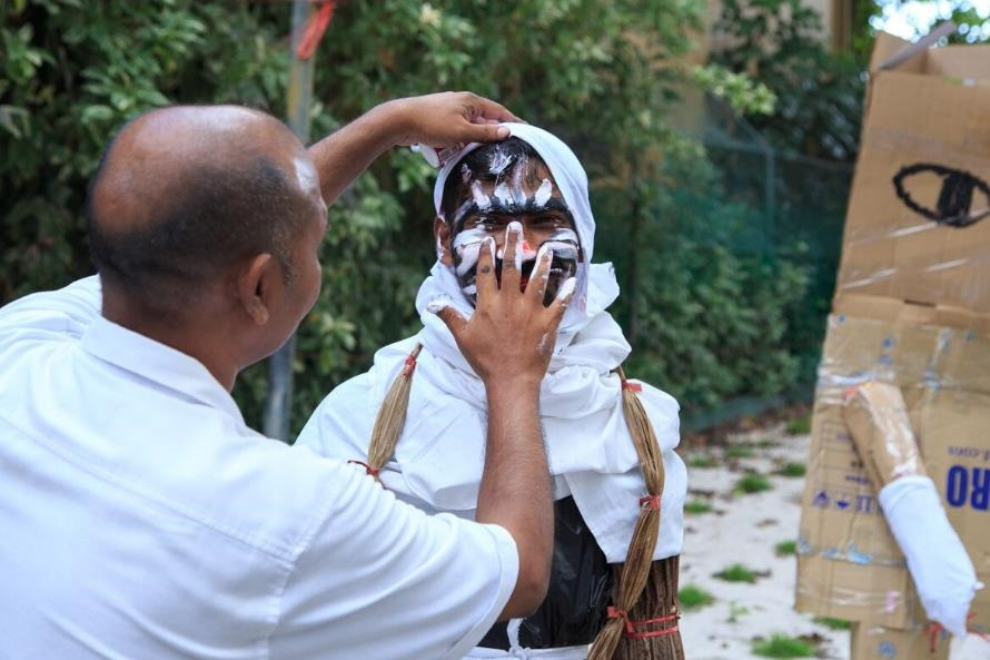 Best of the Maldives: Bodu Mas – Summer Island | Maldives