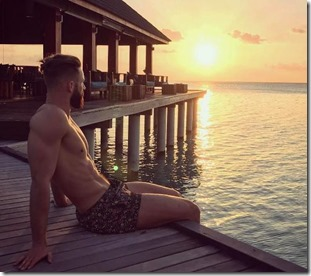 Thibault Geoffray (France) – Summer Island - fitness