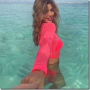 Belle Lucia (Australia) - LUX South Ari Atoll
