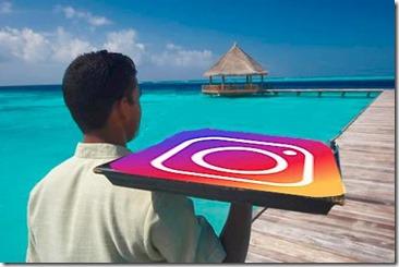 Conrad Rangali - Instagram butler