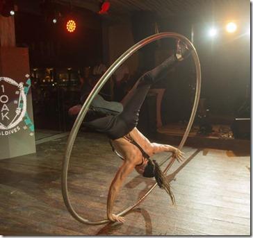 Finolhu - cirque 2