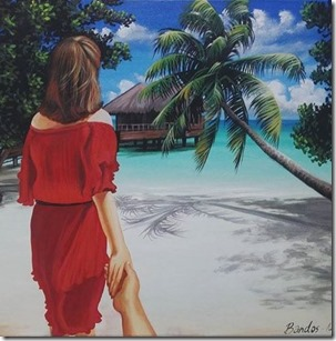 Jinah (Maldives) - Bandos