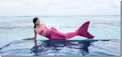 Ploypraew Nattikarn (Thailand) - Club Med Finolhu Villas
