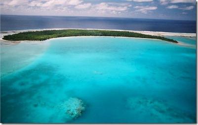Akaiami Paradise Lodge Aitutaki Cook Islands New Zealand resort