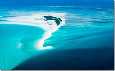 Anantara Mediumbe Island Mozambique resort