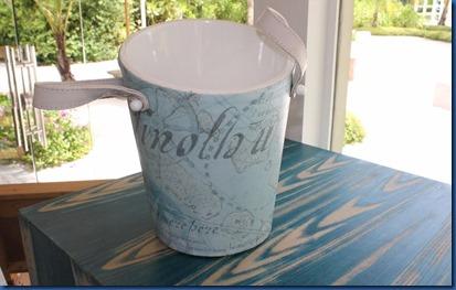 Finolhu - ice bucket