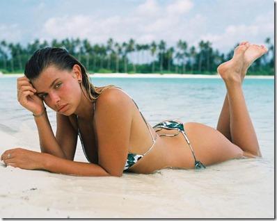 Kristina Mendonca (Australia) - W Retreat