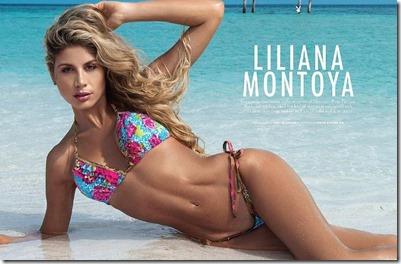 Liliana Montoya (USA) - AaaVeee