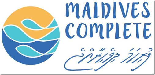 Maldives Complete - new logo