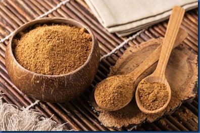 Havent Seen - Coconut Sugar