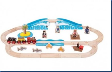 Havent Seen - Pirate Brio