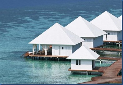 White villa - Athuruga