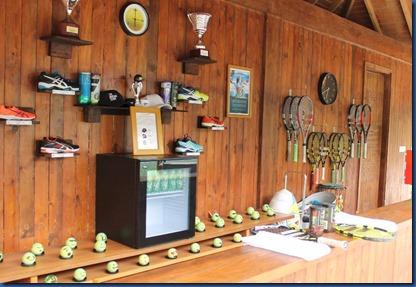 Amilla Fushi - tennis club 1