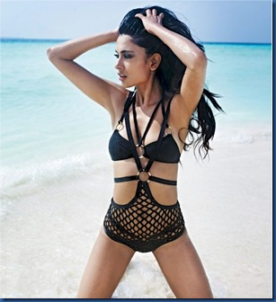 Sarah-Jane Dias (India) - Four Seasons Kuda Huraa