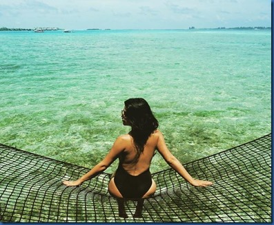 Shenaz Treasury (India) - Shangri-La Vilingili
