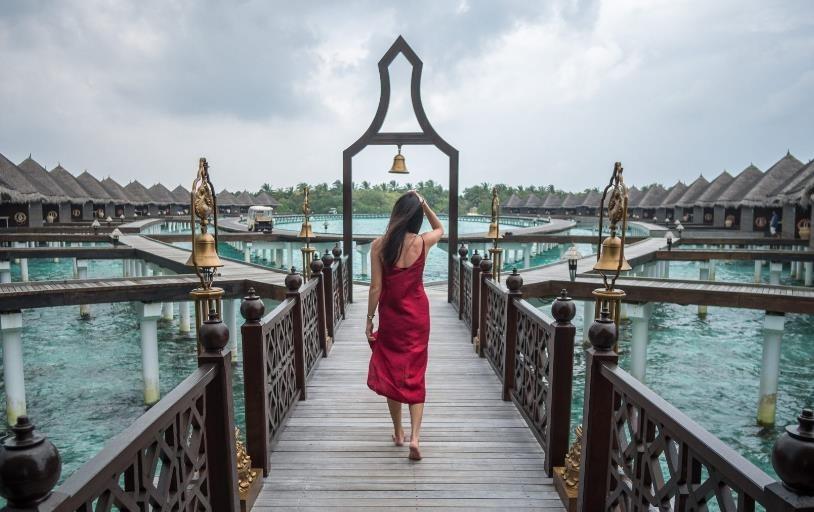 Taj exotica archives maldives complete blog - India exotica ...