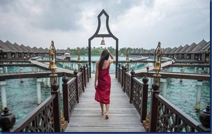 Taj Exotica - India