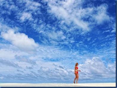 Ana Geras (Ukraine) - Sun Island